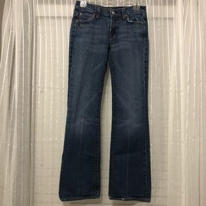 BOGO - 7 for All Mankind Women's Bootcut Jeans
